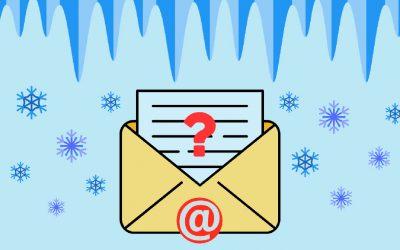 Cold Mailing Professionnel [100 mails/jour en Automatique]