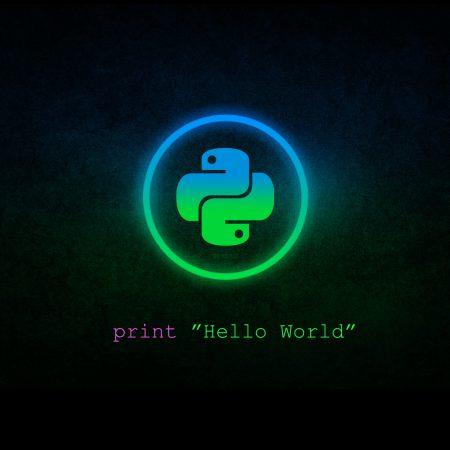 Formation gratuite à la programmation Python