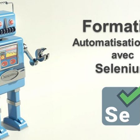 Automatisation Web avec Selenium et Python