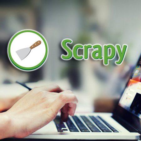 Formation Expert en Scraping avec Scrapy