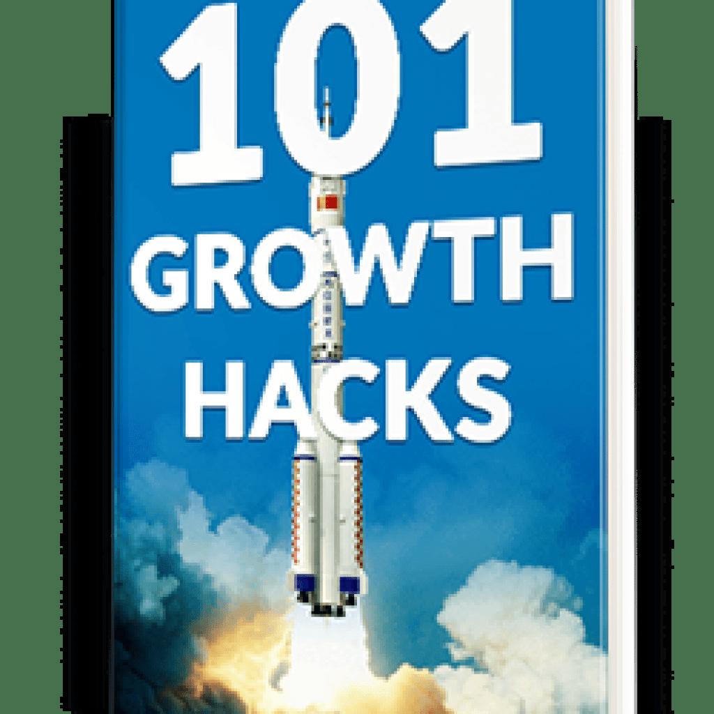 ebook 101 Growth Hacks