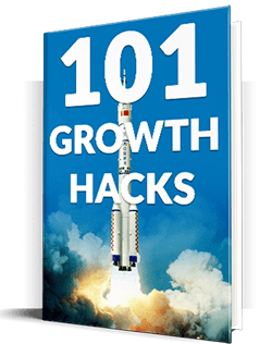 ebook 101 Growth Hacks