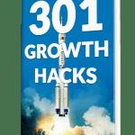 ebook 301 Growth Hacks