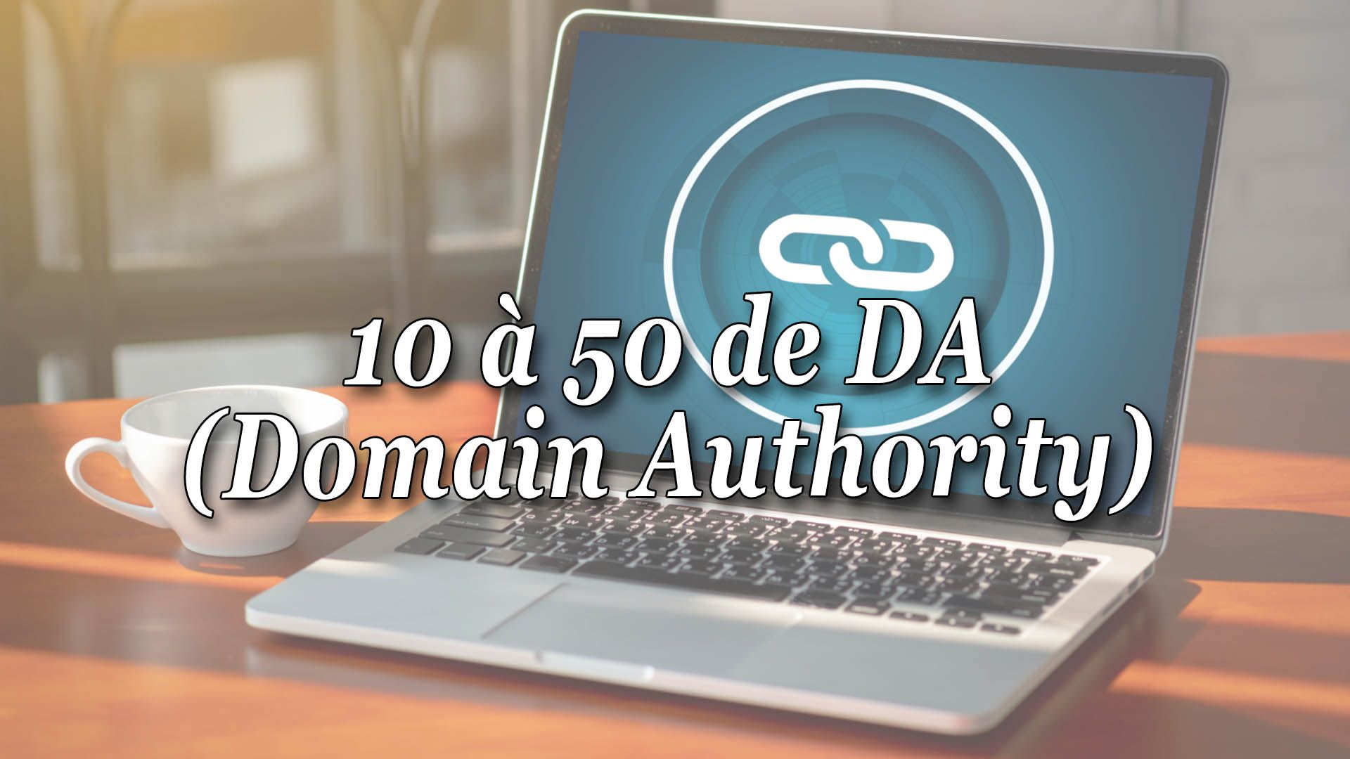 10 à 50 de DA (Domain Authority) : Backlinks faciles #GrowthHacking #WEbMarketing #FormationGrowthHacking #CentreDeFormationFrance #TunnelAARRR #AARRR #SocialMedia #CommunityManagement #SEO #Backlinks #DomainAuthority
