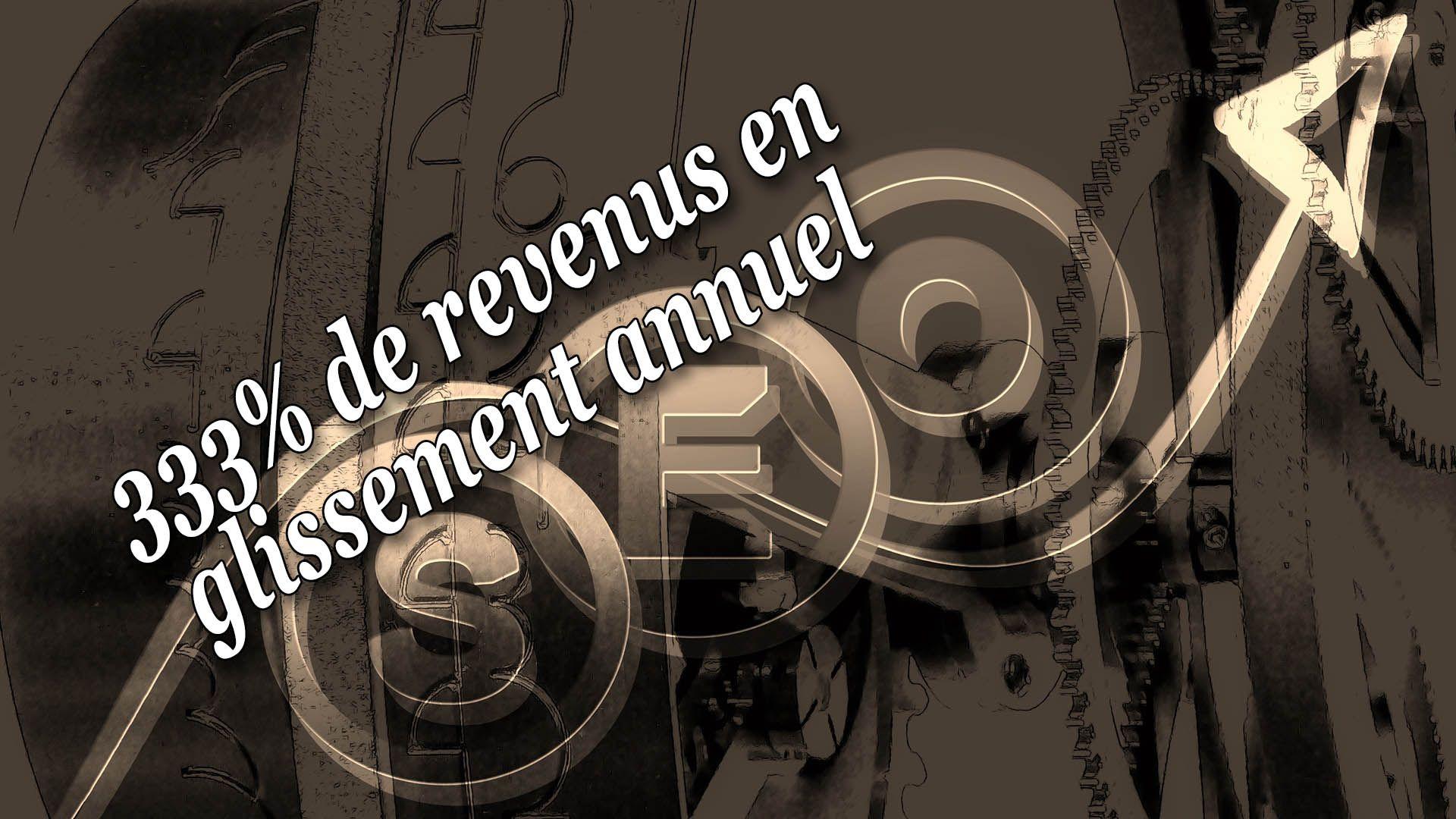 +333% de revenus en glissement annuel (étude) #GrowthHacking #WEbMarketing #FormationGrowthHacking #CentreDeFormationFrance #TunnelAARRR #AARRR #SocialMedia #CommunityManagement #SEO #acquisition #revenu