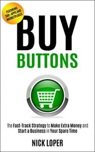 livre buy button pour créer une entreprise de ecommerce