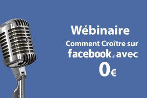 Se promouvoir sur Facebook sans budget
