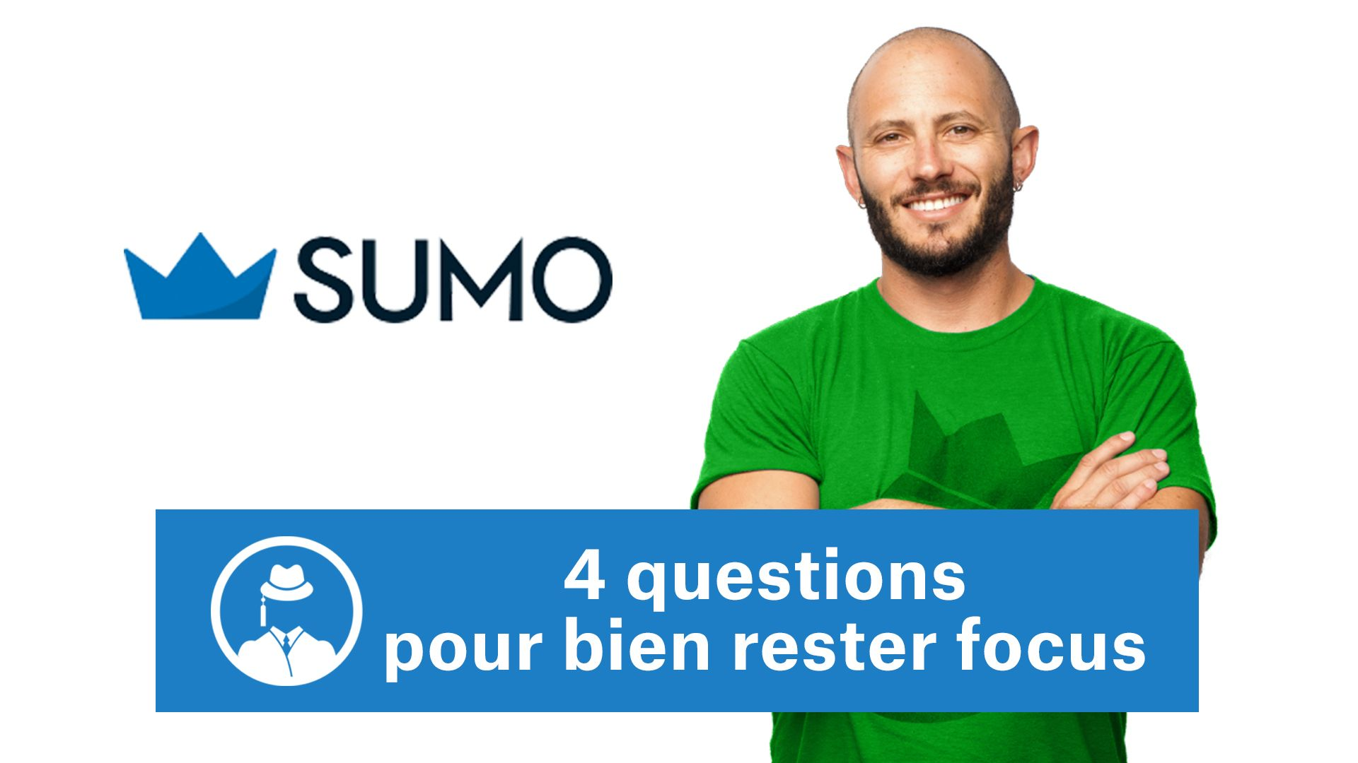 4 questions pour bien rester focus #GrowthHacking #WebMarketing #FormationGrowthHacking #CentreDeFormationFrance #TunnelAARRR #AARRR #SocialMedia #CommunityManagement #SEO