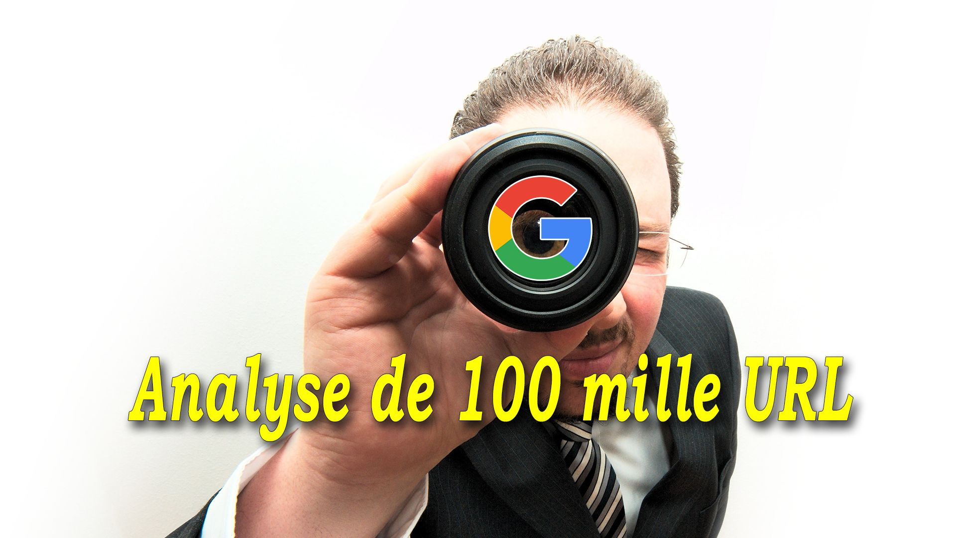 Analyse de 100 mille URL #GrowthHacking #WebMarketing #FormationGrowthHacking #CentreDeFormationFrance #TunnelAARRR #AARRR #SocialMedia #CommunityManagement #SEO #GoogleSEO