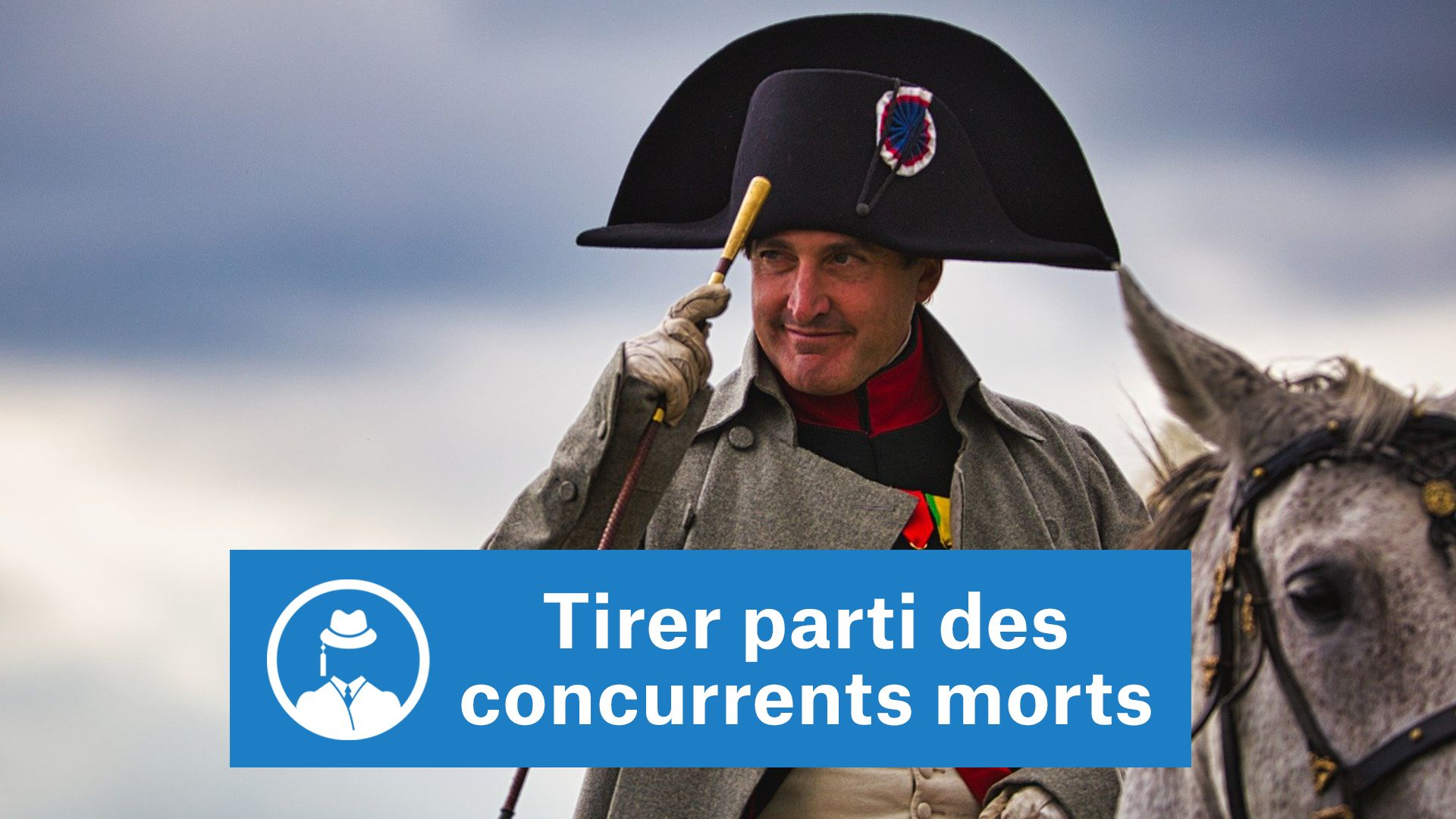Tirer parti des concurrents morts #GrowthHacking #WebMarketing #FormationGrowthHacking #CentreDeFormationFrance #TunnelAARRR #AARRR #SocialMedia #CommunityManagement #SEO #SiteWeb