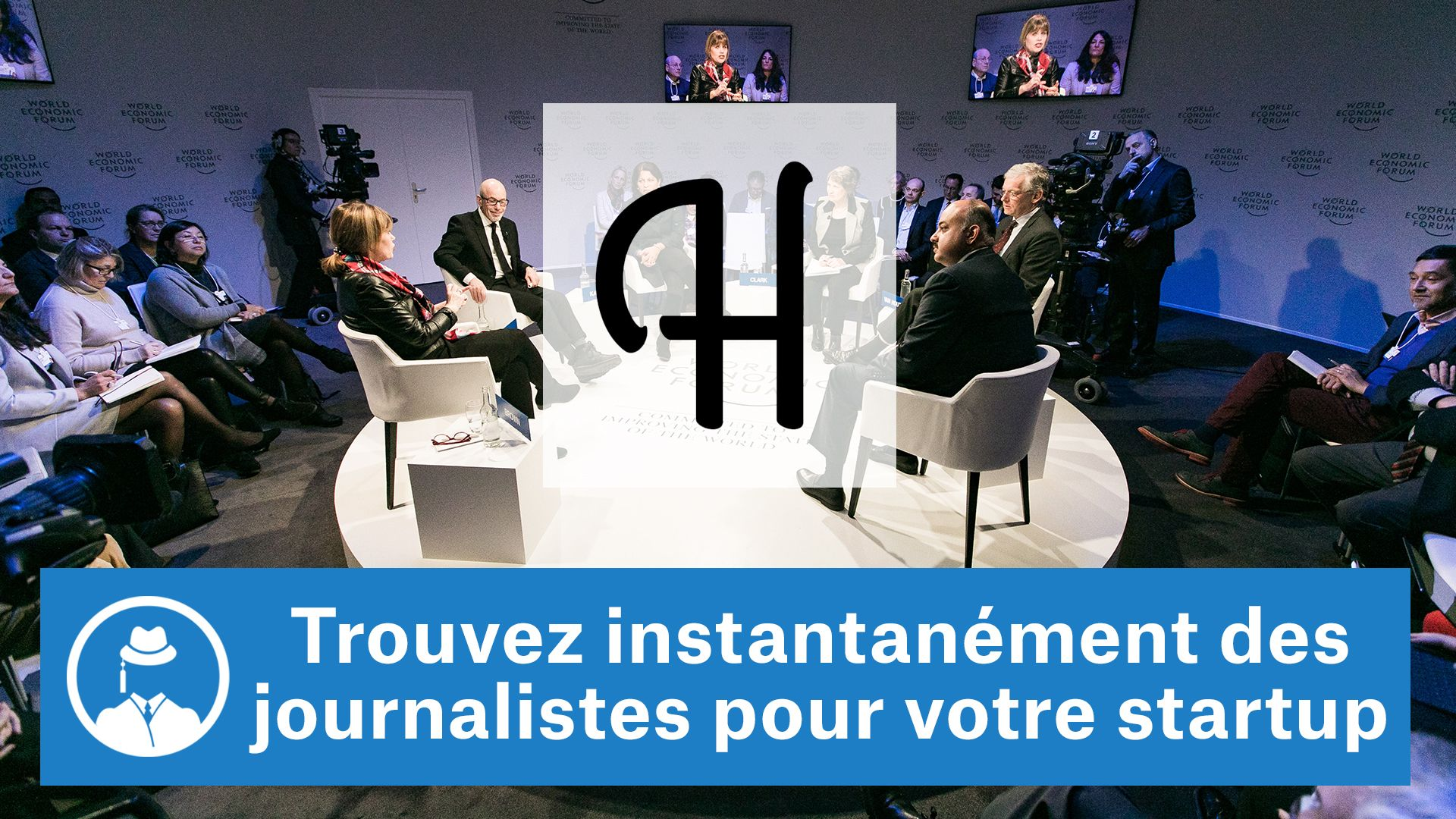 Trouver instantanément des journalistes pour sa startup #GrowthHacking #WebMarketing #FormationGrowthHacking #CentreDeFormationFrance #TunnelAARRR #AARRR #SocialMedia #CommunityManagement #SEO #HeyPress #SiteWeb