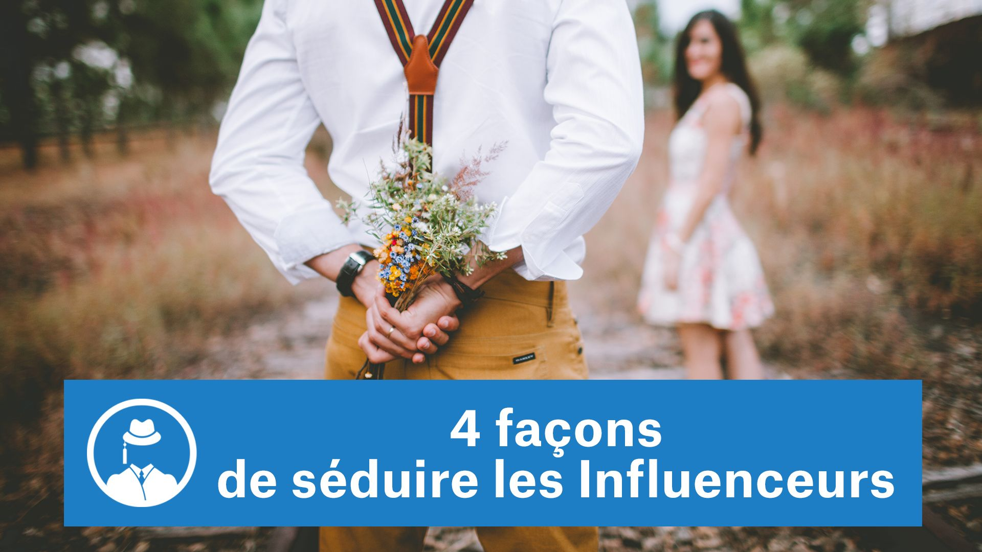 4 façons de séduire les influenceurs #GrowthHacking #WebMarketing #FormationGrowthHacking #CentreDeFormationFrance #TunnelAARRR #AARRR #SocialMedia #CommunityManagement #SEO #MarketingDigital #SiteWeb #Influenceurs