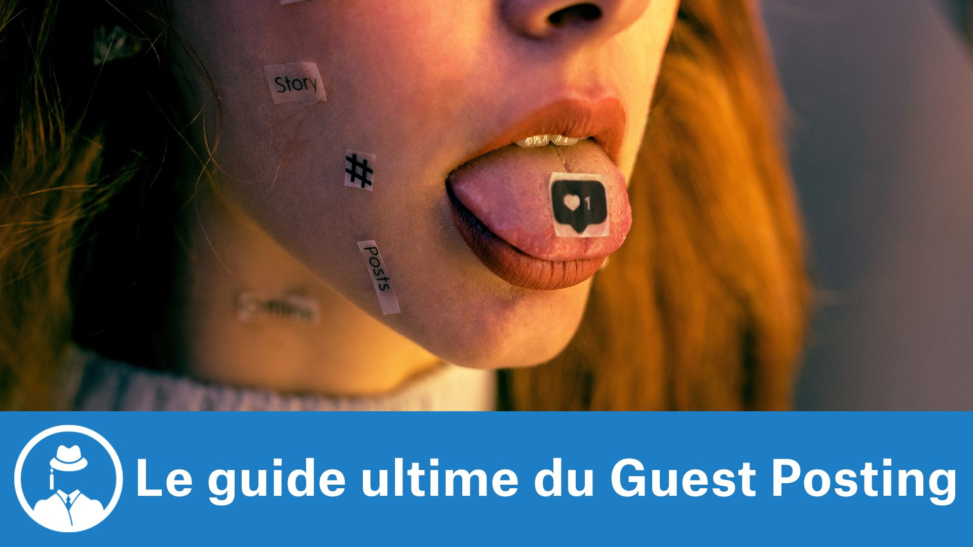 Le guide ultime du guest #GrowthHacking #WebMarketing #FormationGrowthHacking #CentreDeFormationFrance #TunnelAARRR #AARRR #SocialMedia #CommunityManagement #SEO #MarketingDigital #SiteWeb