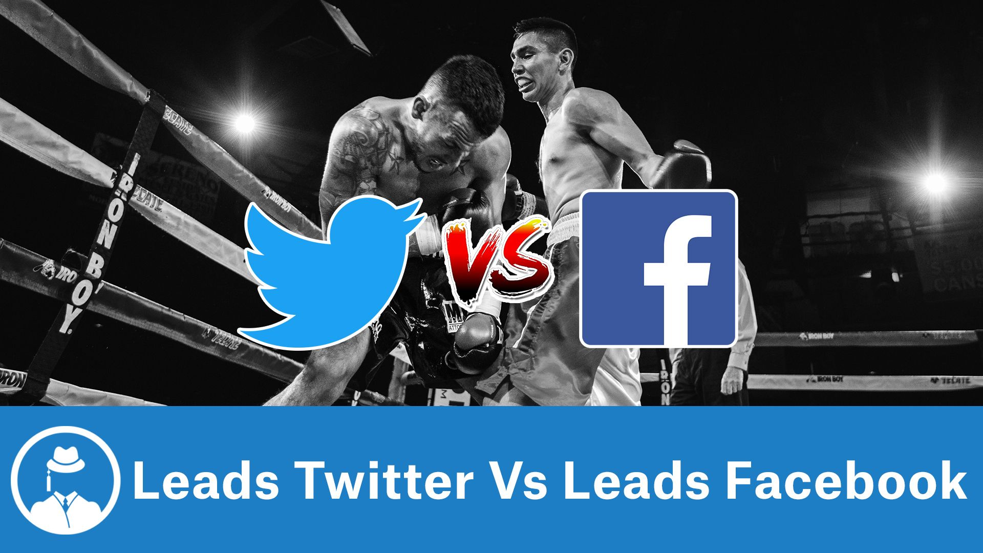 Leads Twitter Vs Leads Facebook #GrowthHacking #WebMarketing #FormationGrowthHacking #CentreDeFormationFrance #TunnelAARRR #AARRR #SocialMedia #CommunityManagement #SEO #MarketingDigital #SiteWeb