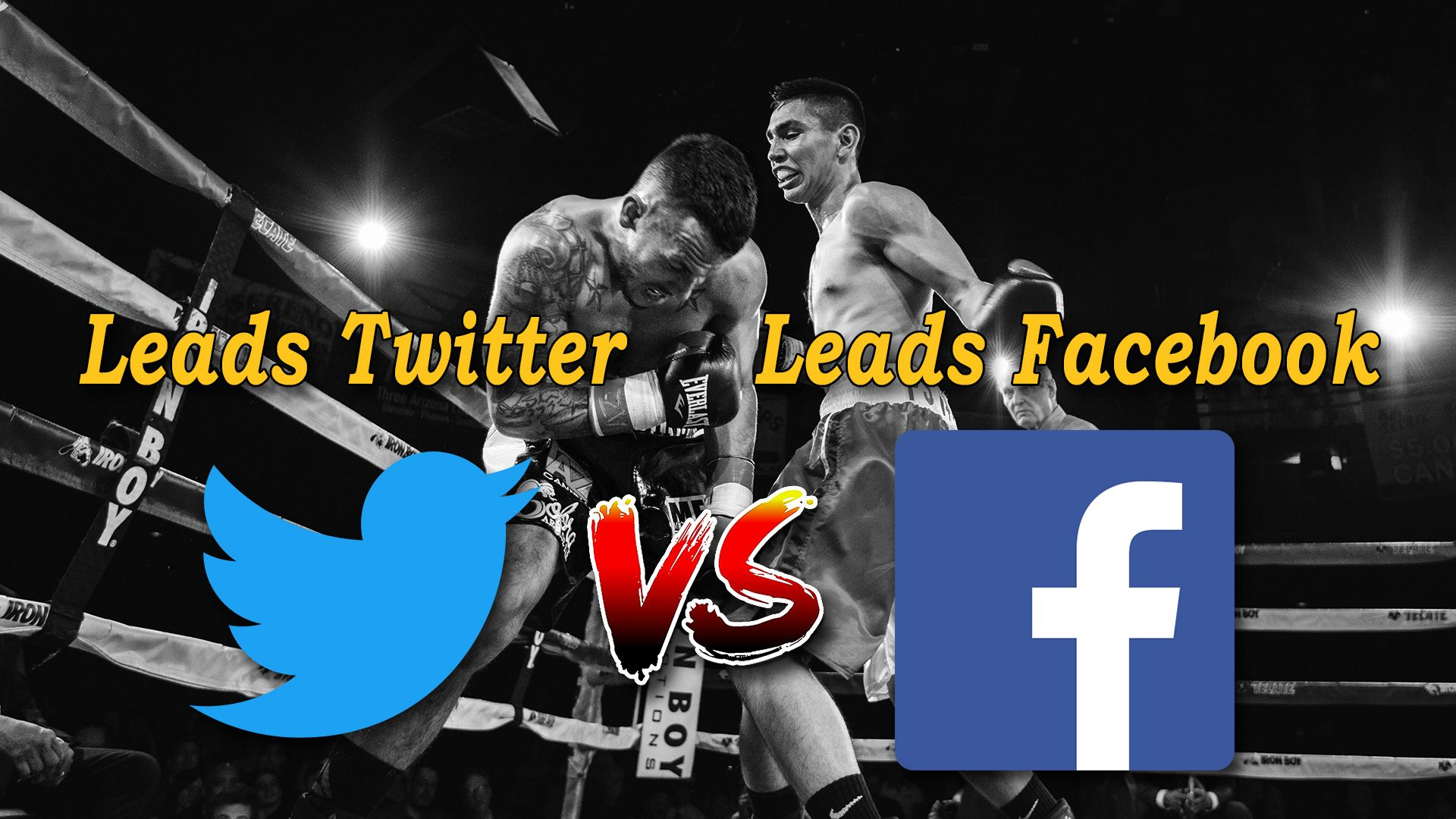 Leads Twitter Vs Leads Facebook #GrowthHacking #WebMarketing #FormationGrowthHacking #CentreDeFormationFrance #TunnelAARRR #AARRR #SocialMedia #CommunityManagement #SEO #MarketingDigital #SiteWeb