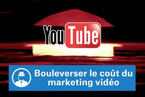 Bouleverser le coût du marketing vidéo sur YouTube #GrowthHacking #WebMarketing #FormationGrowthHacking #CentreDeFormationFrance #TunnelAARRR #AARRR #SocialMedia #CommunityManagement #SEO #MarketingDigital #SiteWeb #youtube