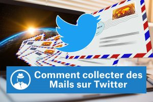 Comment collecter des emails sur Twitter ? #GrowthHacking #WebMarketing #FormationGrowthHacking #CentreDeFormationFrance #TunnelAARRR #AARRR #SocialMedia #CommunityManagement #SEO #MarketingDigital #SiteWeb #twitter #twitterhack