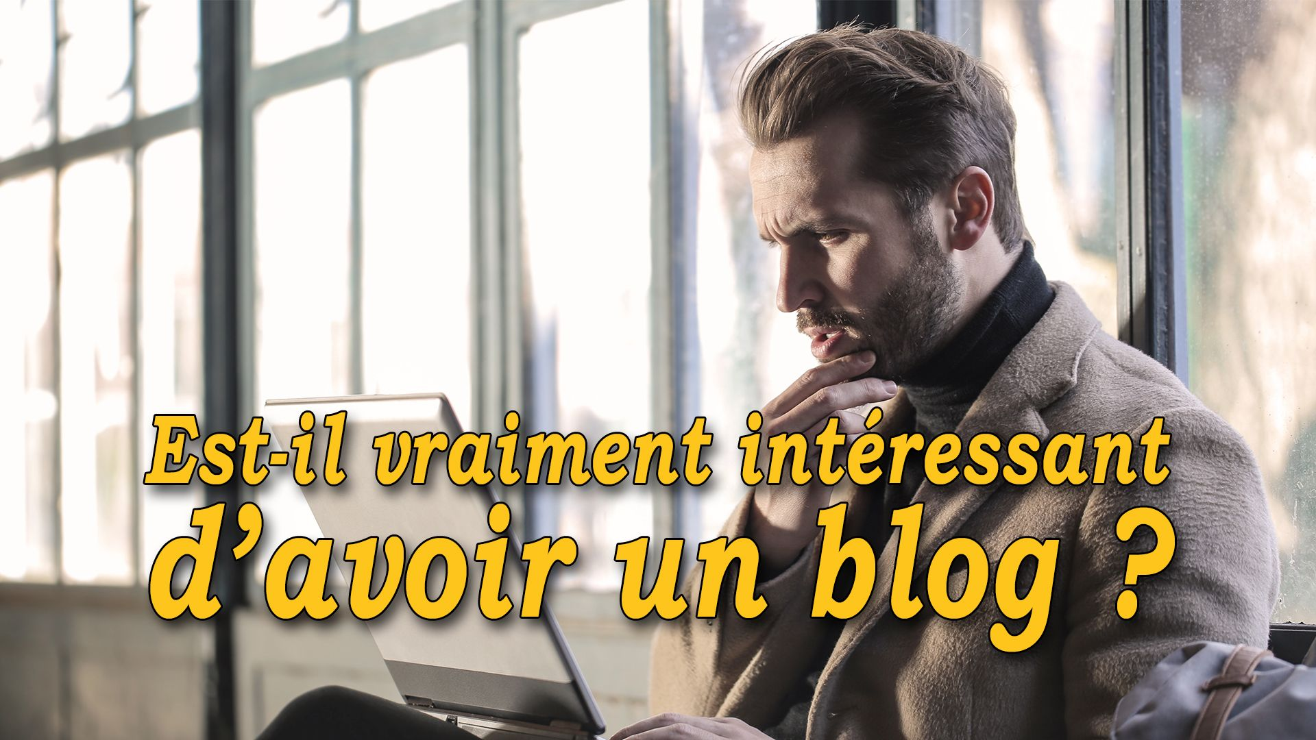 Est-il vraiment intéressant d'avoir un blog ? #GrowthHacking #WebMarketing #FormationGrowthHacking #CentreDeFormationFrance #TunnelAARRR #AARRR #SocialMedia #CommunityManagement #SEO #MarketingDigital #SiteWeb #blog #blogging