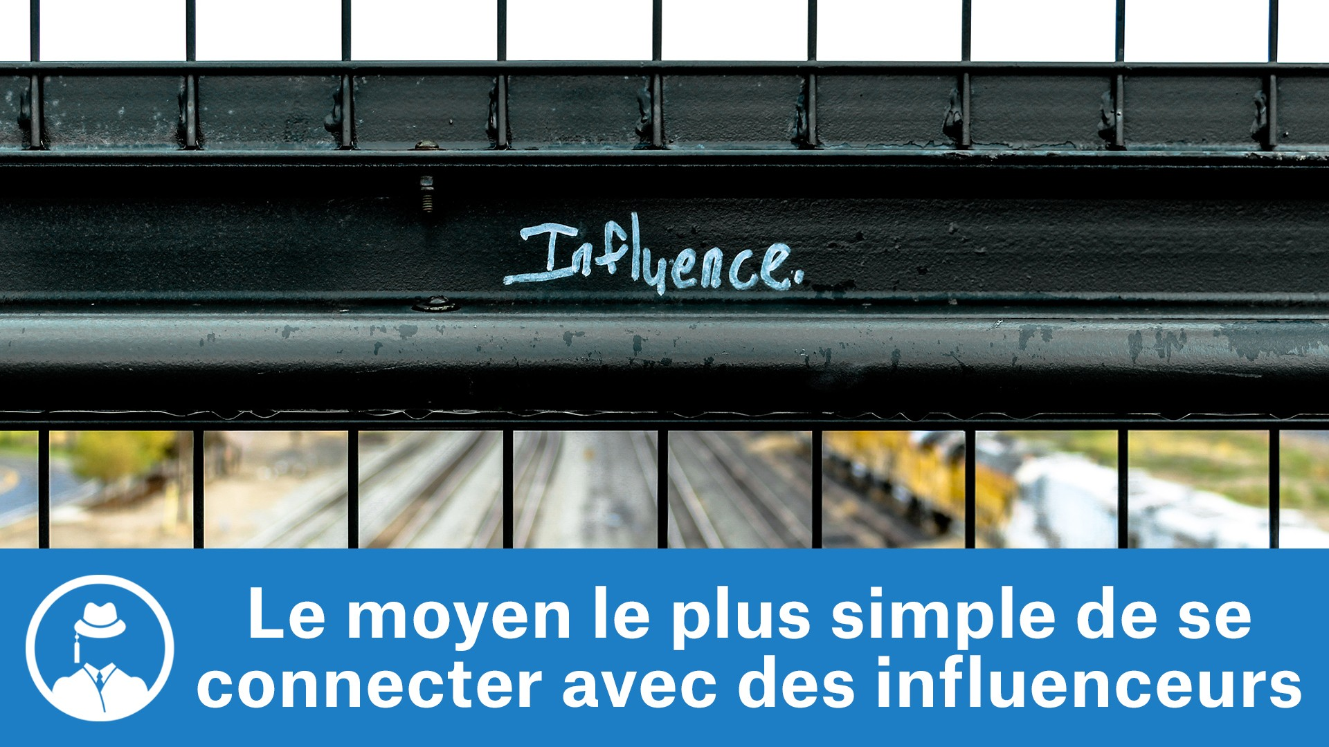 Le moyen le plus simple de se connecter avec des influenceurs #GrowthHacking #WebMarketing #FormationGrowthHacking #CentreDeFormationFrance #TunnelAARRR #AARRR #SocialMedia #CommunityManagement #SEO #MarketingDigital #SiteWeb #influenceur