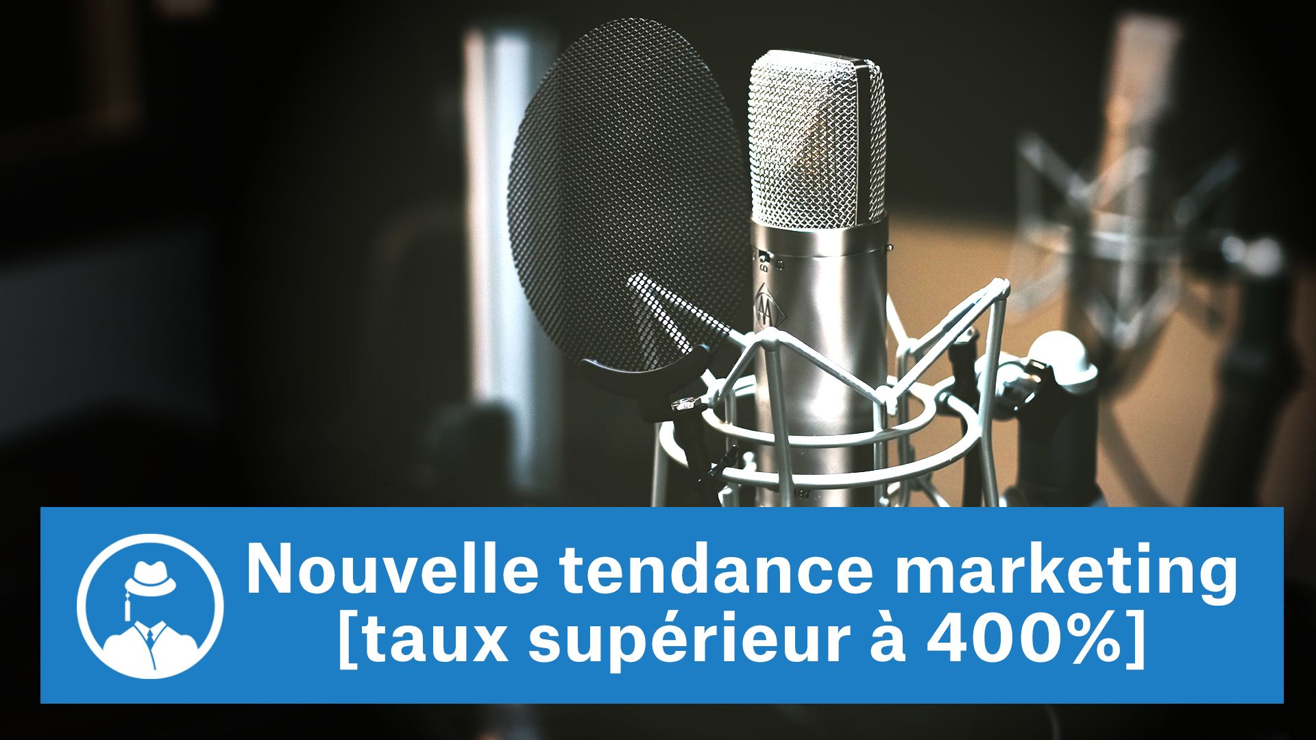Nouvelle tendance marketing (taux supérieur à 400%) #GrowthHacking #WebMarketing #FormationGrowthHacking #CentreDeFormationFrance #TunnelAARRR #AARRR #SocialMedia #CommunityManagement #SEO #MarketingDigital #SiteWeb