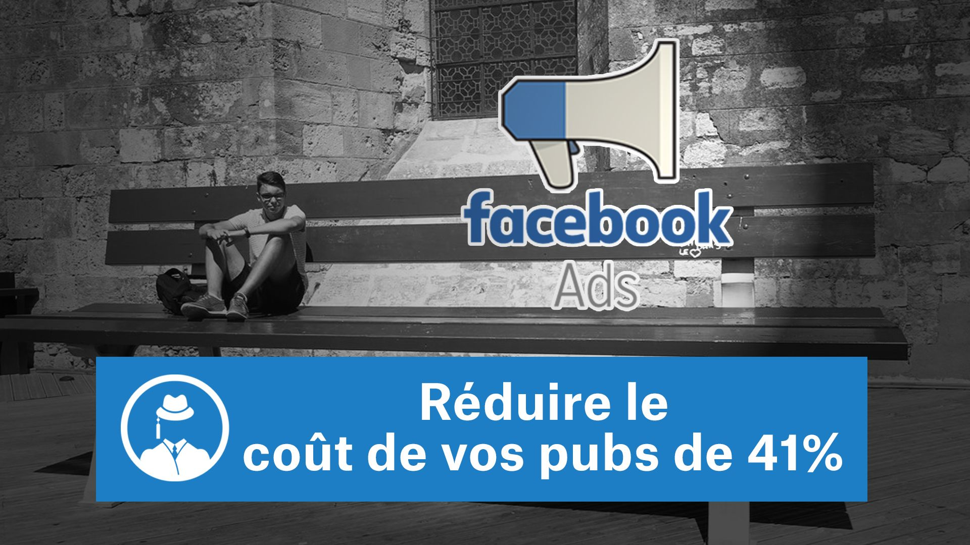 Réduire le coûts de vos pubs Facebook de 41% #GrowthHacking #WebMarketing #FormationGrowthHacking #CentreDeFormationFrance #TunnelAARRR #AARRR #SocialMedia #CommunityManagement #SEO #MarketingDigital #SiteWeb #FacebookAds