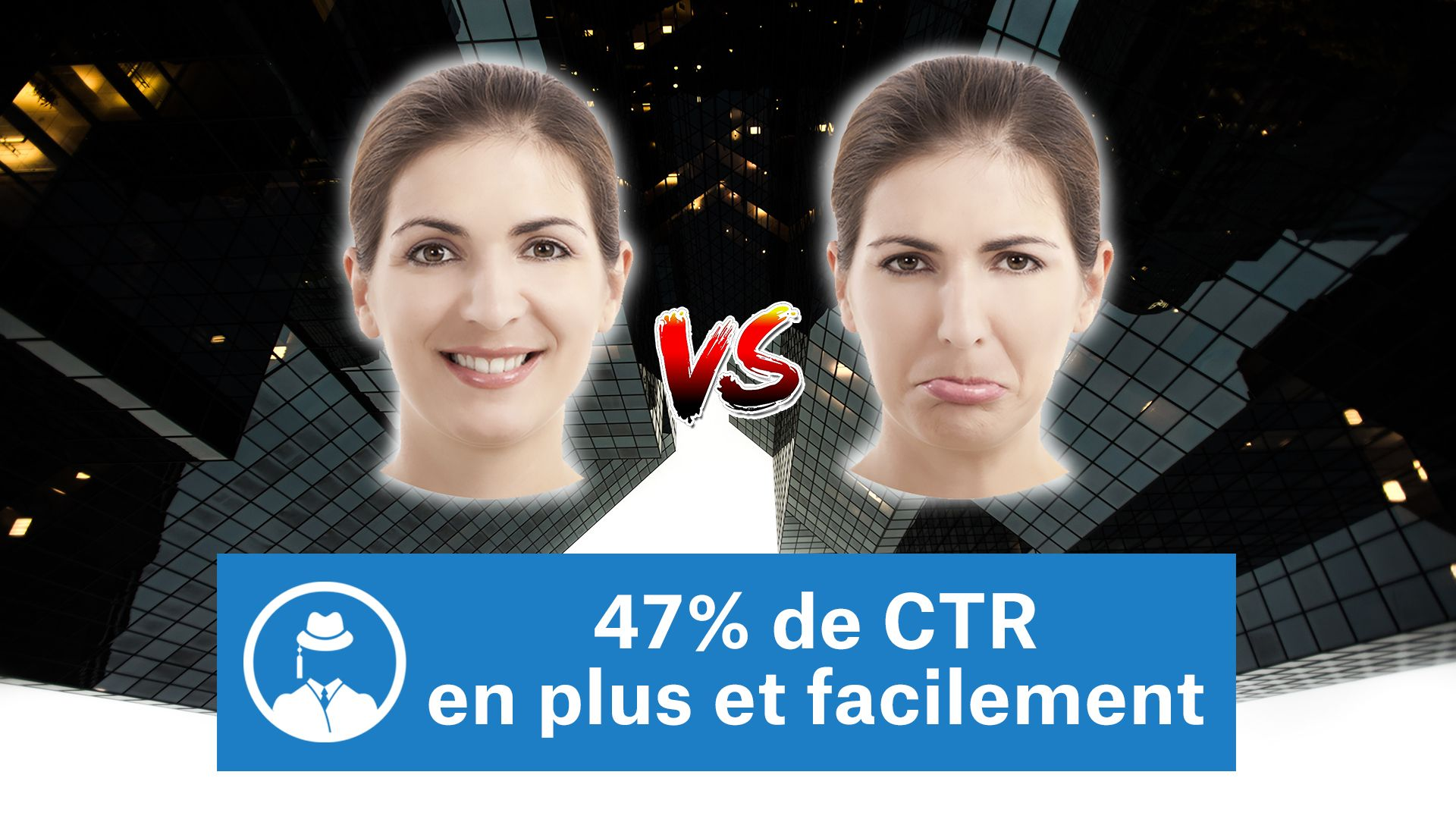 47% de CTR en plus facilement [98% ne l'utilisent pas] #GrowthHacking #WebMarketing #FormationGrowthHacking #CentreDeFormationFrance #TunnelAARRR #AARRR #SocialMedia #CommunityManagement #SEO #MarketingDigital #SiteWeb