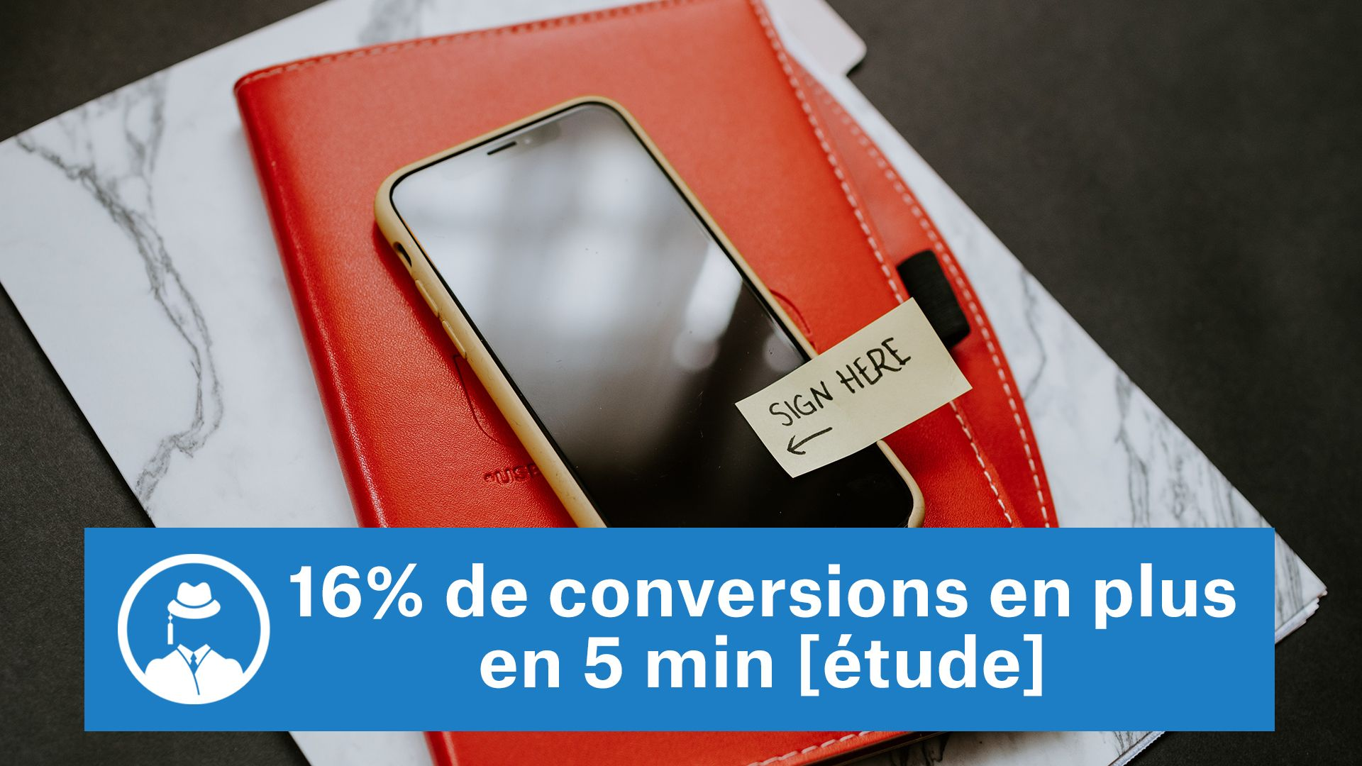 16% de conversions supplémentaires en 5 minutes [étude] #GrowthHacking #WebMarketing #FormationGrowthHacking #CentreDeFormationFrance #TunnelAARRR #AARRR #SocialMedia #CommunityManagement #SEO #MarketingDigital #SiteWeb