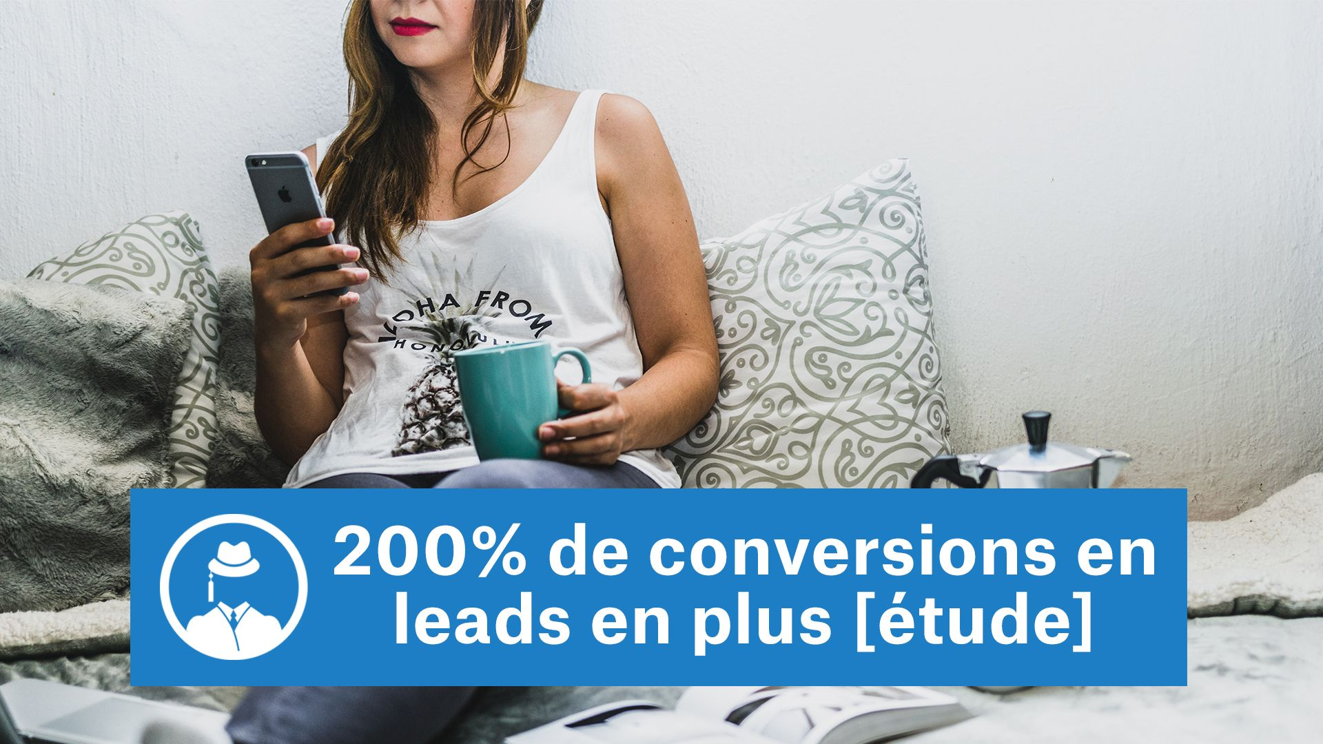 200% de conversions en leads en plus [étude] #GrowthHacking #WebMarketing #FormationGrowthHacking #CentreDeFormationFrance #TunnelAARRR #AARRR #SocialMedia #CommunityManagement #SEO #MarketingDigital #SiteWeb