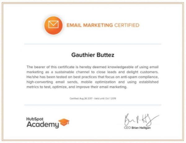 certification_hubspot_email_marketing