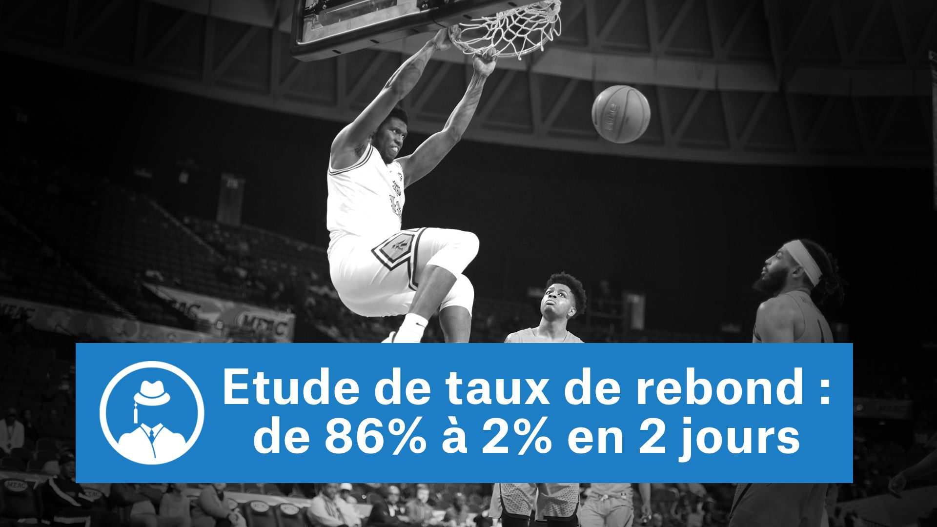 Etude de taux de rebond : de 86% à 2% en 2 jours #GrowthHacking #WebMarketing #FormationGrowthHacking #CentreDeFormationFrance #TunnelAARRR #AARRR #SocialMedia #CommunityManagement #SEO #MarketingDigital #SiteWeb #TauxDeRebond #BounceRate
