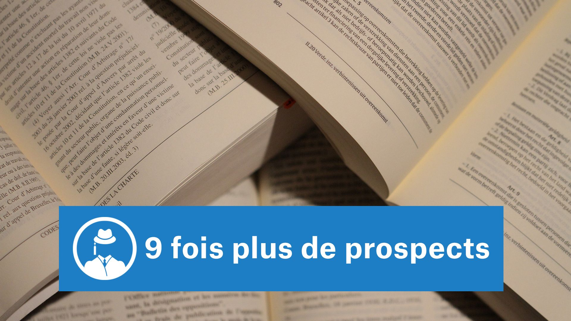 9 fois plus de prospects #GrowthHacking #WebMarketing #FormationGrowthHacking #CentreDeFormationFrance #TunnelAARRR #AARRR #SocialMedia #CommunityManagement #SEO #MarketingDigital #SiteWeb #SEO