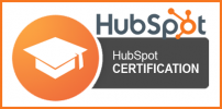 Certifié Hubspot