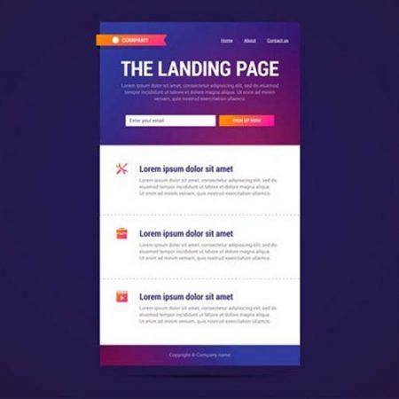 Créer des Landing Pages qui convertissent