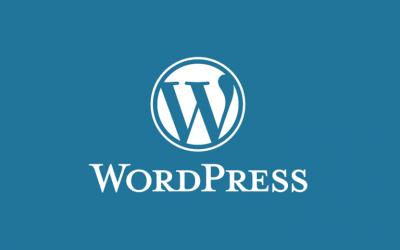 Créez votre site web avec WordPress